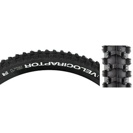 Steel Bike Tire - TIRES WTB V-RAPTOR 26x2.1 47/52 RR WIRE