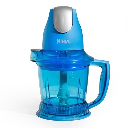 Ninja Storm Blender 450W Food/Drink Processor (Certified Refurbished)