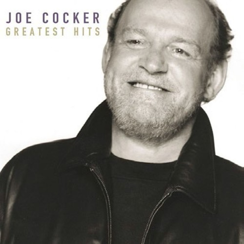 JOE COCKER:GREATEST HITS