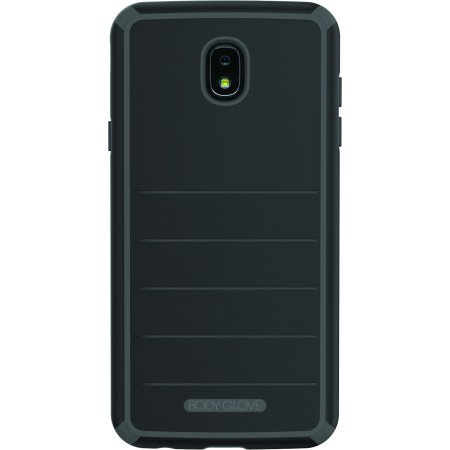 the best attitude cb954 06d5a Body Glove Nova Black Phone Case For Samsung Galaxy J7 (2018)