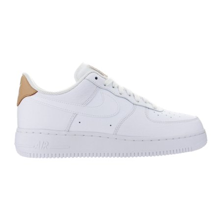 best service 2e831 8c06a Nike - Mens Nike Air Force 1  07 LV8 White Vachetta Tan Gum Light Brown  71815 - Walmart.com