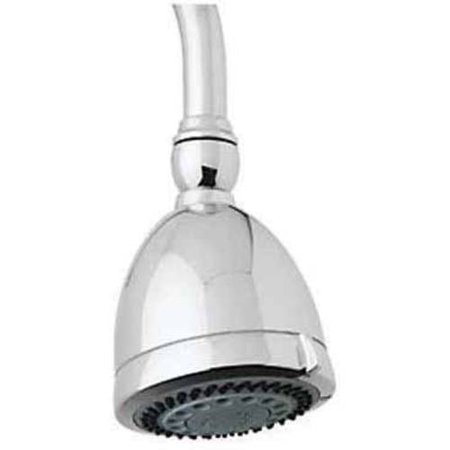 Rohl U5800 Perrin and Rowe Multi Function Shower Head, Available in Various Colors