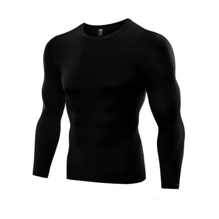 Men Compression Tights Sports Gym Quick Dry (Best Toptie Compression Shirts For Men)