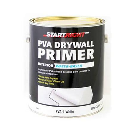 Drywall Primer (True Value Mfg PVA1-GL Drywall Primer, 1-Gal.)