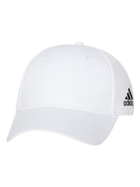 ae95dcec71645 Product Image Adidas A600 Men s Core Performance Max Structured Cap  -White-One Size