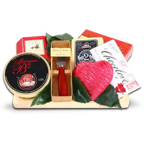 """Alder Creek """"Brie My Valentine"""" Gift Set"""