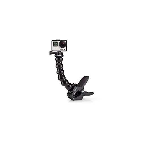 GoPro Flexible Jaws Clamp Mount, ACMPM-001