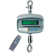 CAS NC-1-1000 Digital Crane Scale  1000 lb x 0 5 lb