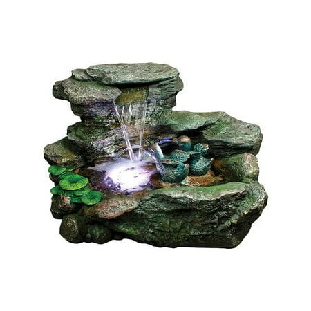 Gainesville Fountain By Bond Manufacturing Mfrpartno Y94169 ()