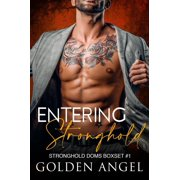 Entering Stronghold - eBook