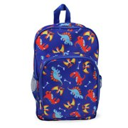 Best Backpack Kindergartens - Keeli Kids Blue Dinosaur Backpacks for Preschool Kindergarten Review