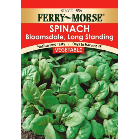 Ferry Morse Vegetable Seed