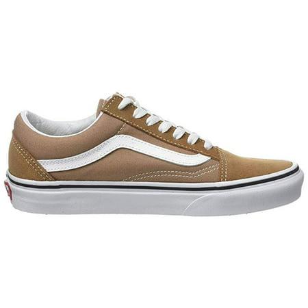 86e2e96178 VANS - Vans Unisex Old Skool Classic Skate Shoe (7.5 B(M) US Women 6 D(M) US  Men) - Walmart.com