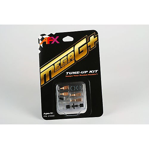 Image of AFX 21020 Mega G+ Tune Up Kit Multi-Colored