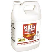 Jt Eaton Kills Bedbugs Spray, 1 Gal. Bottle With Sprayer