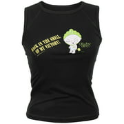 Family Guy - Victory Juniors Muscle T-Shirt - Large
