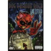 Dog Fashion Disco: DEDVD II (Full Frame) by