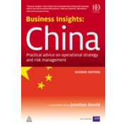 Business Insights: China - eBook
