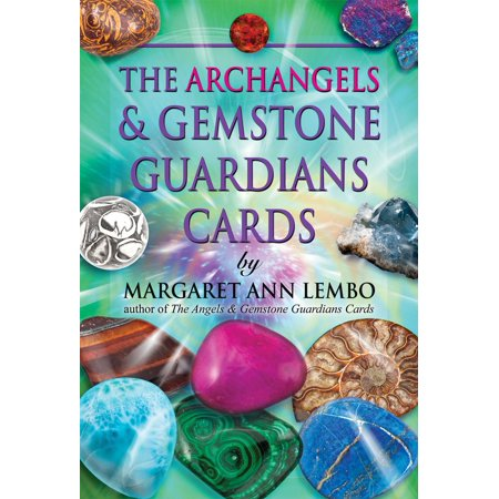 The Archangels and Gemstone Guardians (Guardian Stone)