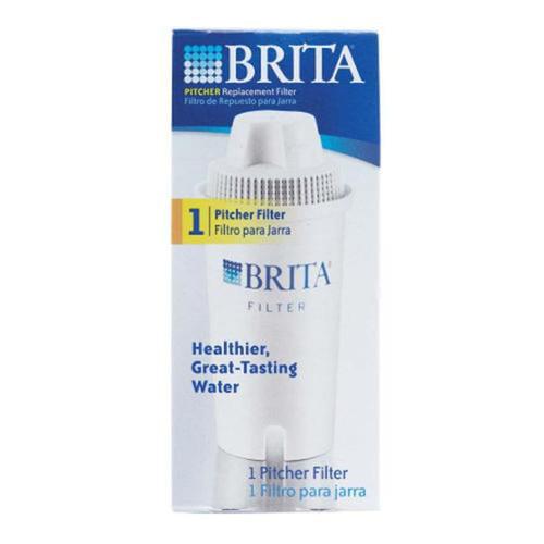 Brita 35501 Pitcher Replacement Water Filter