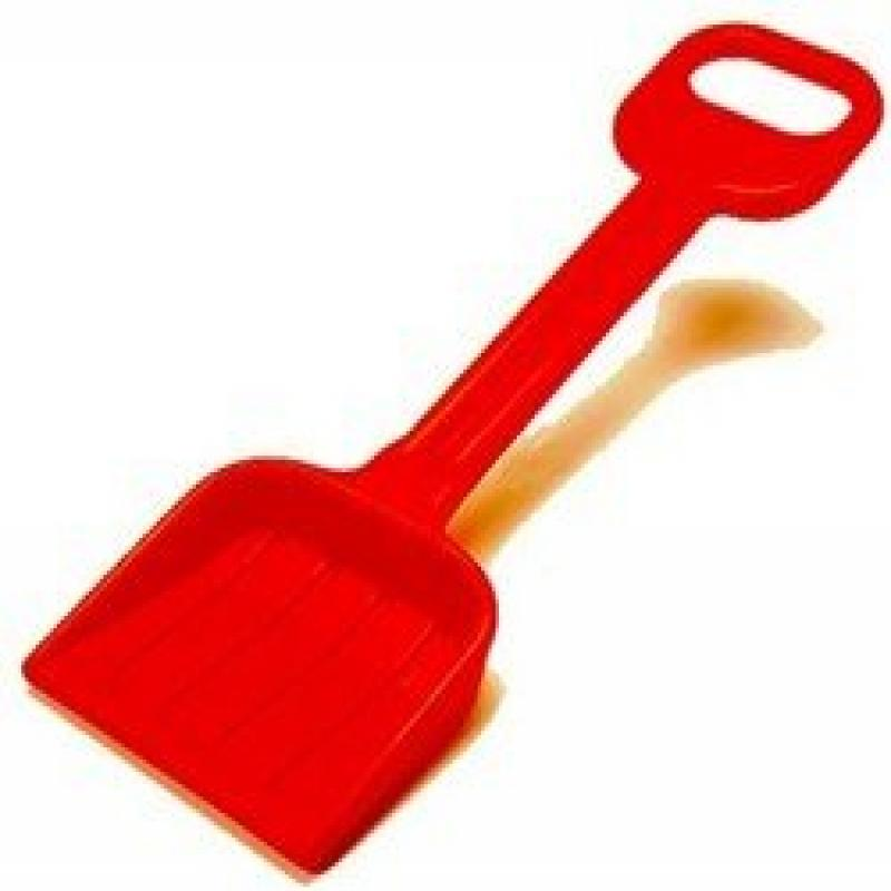 Measure Up Snow and Sand Shovel by Discovery Toys