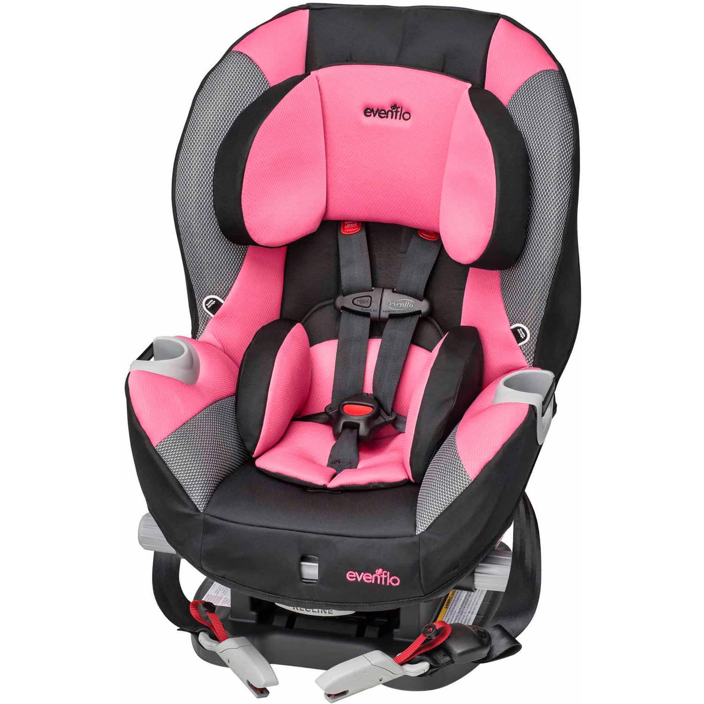 Evenflo Triumph LX Convertible Car Seat, Isabella - Walmart.com