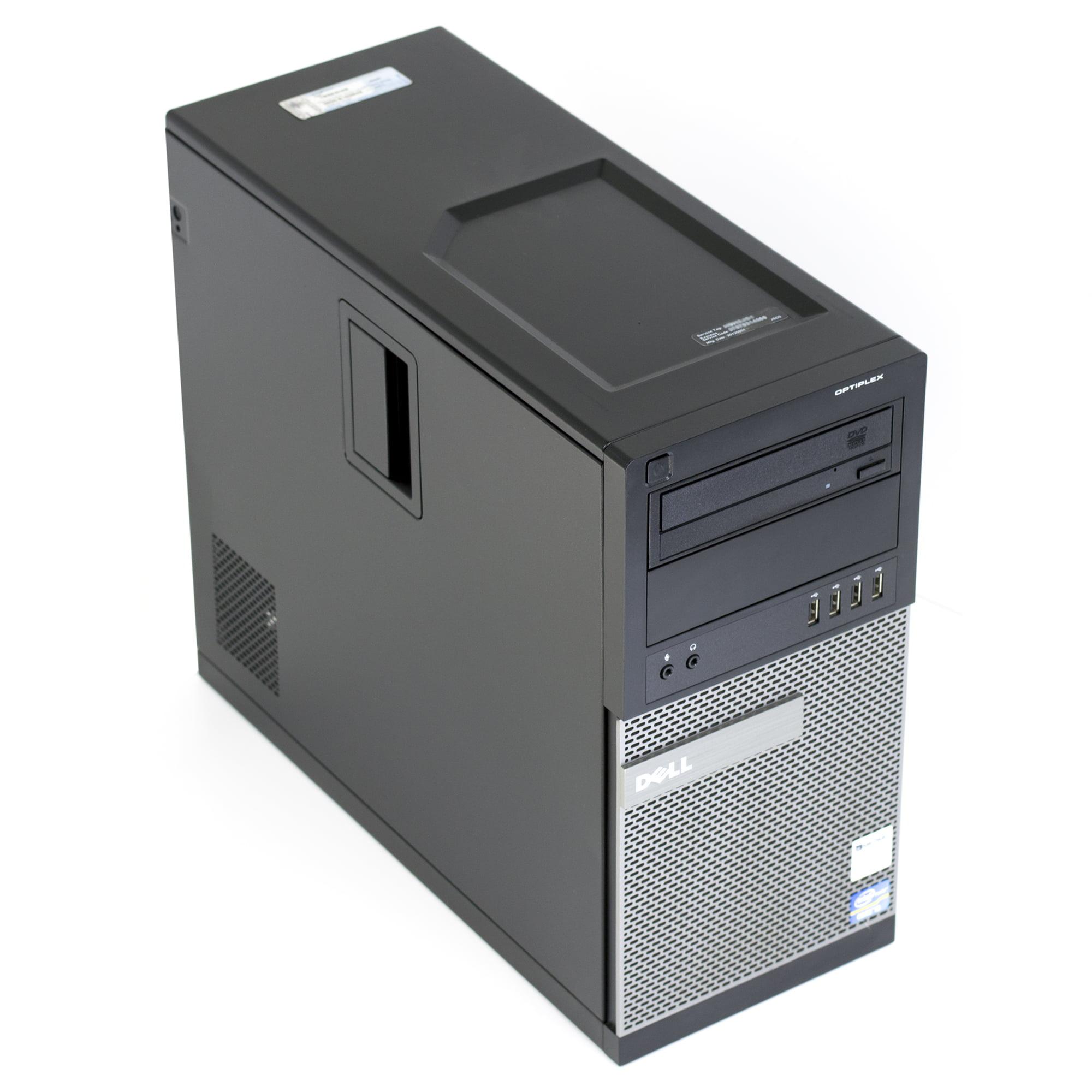 Dell Optiplex 790 Tower I5-2500 Quad Core 3.30Ghz 8Gb 500...