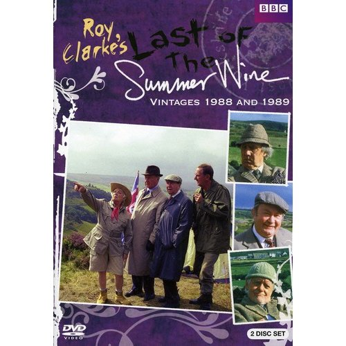 Last Of The Summer Wine: Vintage 1988 And 1989