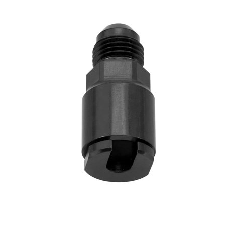 Russell 641303 SAE Quick-Disconnect Threaded Cap Fittings - image 1 of 2