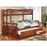 Furniture Of America Bunk Beds Walmartcom