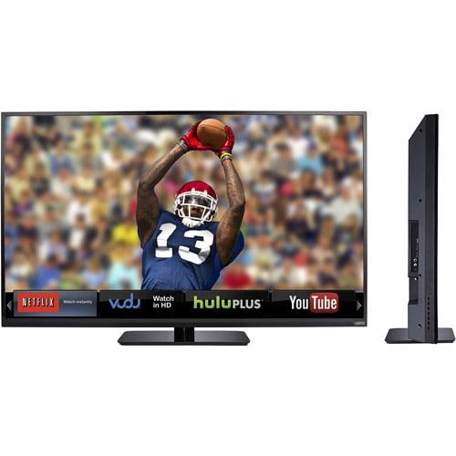 """VIZIO E550I-A0 55"""" 1080p 120Hz LED (3.78"""" ultra-slim) Smart HDTV"""