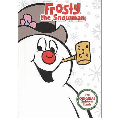 Frosty The Snowman / Frosty Returns
