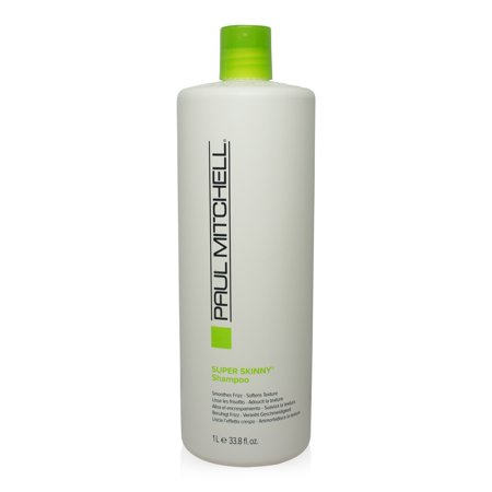 Paul Mitchell Smoothing Super Skinny Daily Shampoo 33.8