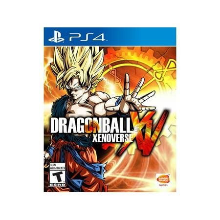 Bandai Namco Dragon Ball Xenoverse - PlayStation