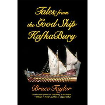 Good Ship (Tales from the Good Ship KafkaBury -)