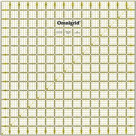 Omnigrid Quilter