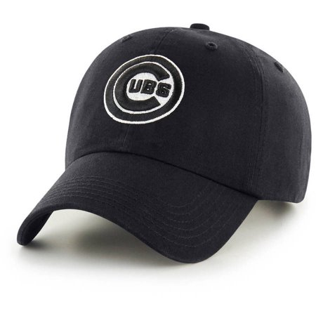 Mlb Chicago Cubs Clean Up Cap Hat By Fan Favorite