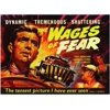 Wages of Fear (1953) 11x17 Movie Poster (Foreign)