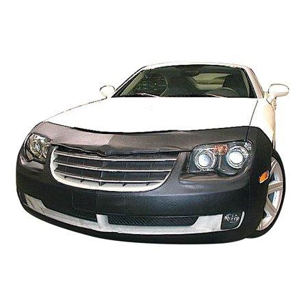 LeBra Front End Mask Cover-551090-01 fits Chrysler Crossfire Base,Limited,SRT-6 2004,2005,2006,2007,2008