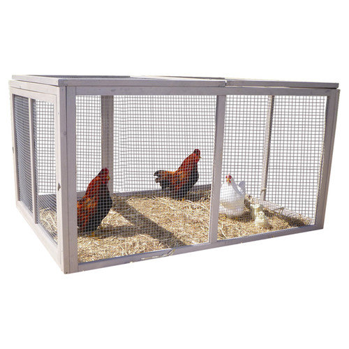 Precision Extreme Hen House Pen