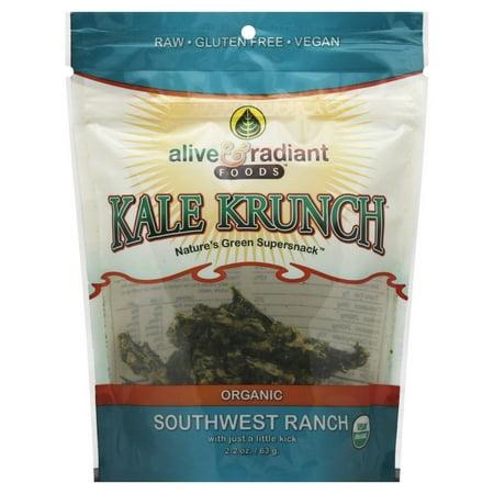 Image of Alive & Radiant Ranch Vegetables 2.2 oz