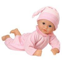 Corolle Mon Premier Bebe Calin Charming Pastel 11.5 in. Doll