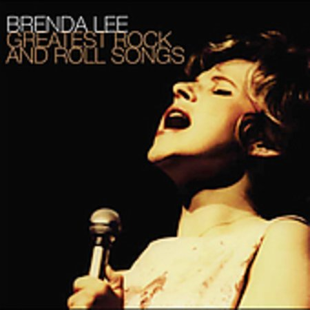 Brenda Lee - Greatest Rock & Roll Songs - Best Halloween Themed Rock Songs