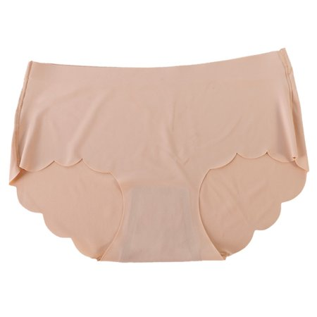 EFINNY Sexy Women Girls Fashion Seamless Panties Briefs Intimates Underwear