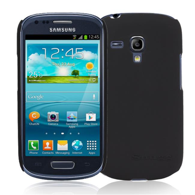 Snugg Samsung Galaxy S3 Mini Ultra Thin Cover