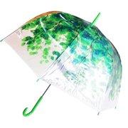 Conch Umbrellas 1260S Trim Clear Umbrella