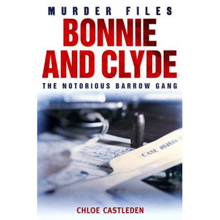 Bonnie and Clyde - eBook