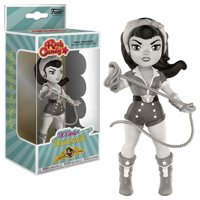 Funko DC Rock Candy Wonder Woman Vinyl Figure [Black & White]