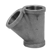 "ANVIL Wye,  FNPT,  1/2"" Pipe Size (Fittings) 0310066600"