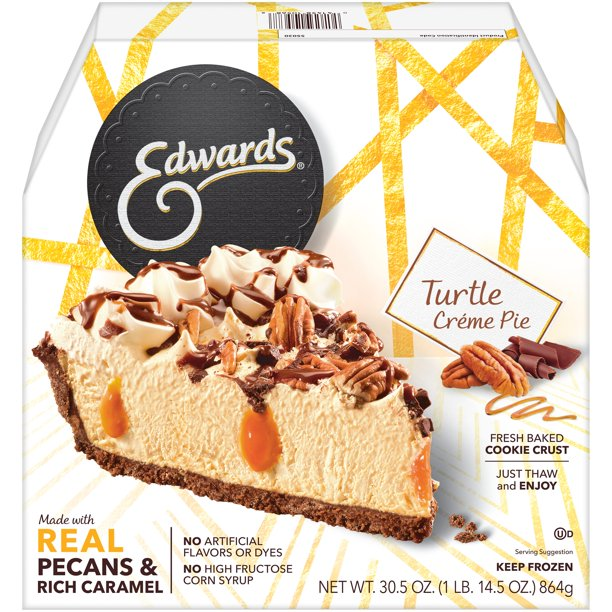 pie edwards frozen turtle target desserts walmart oz turrle already
